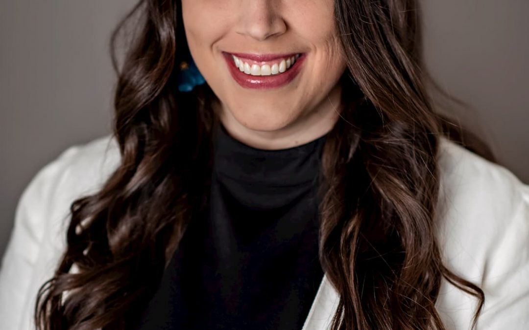 Dr. Jill McAngus: Joining Our Team in Summer 2020